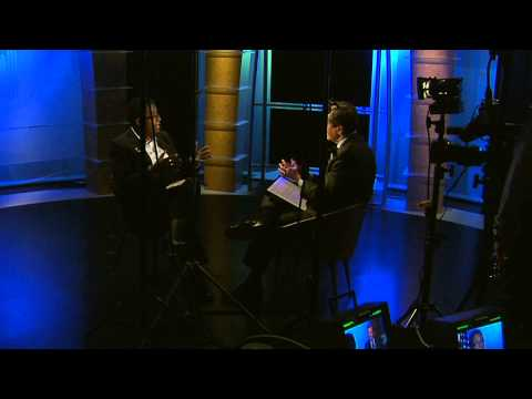 Sandra Henriquez Interview with Brian Ross - HUD - 10/5/10