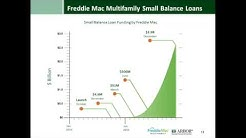 Ivan Kaufman on Freddie Mac Multifamily Small Balance Loans