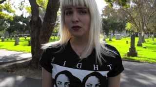 Nikki Simmons - Pheromone Cvlt (letlive. cover)