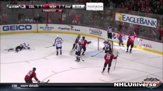 Alex Ovechkin all 53 goals from 2014-2015 NHL season