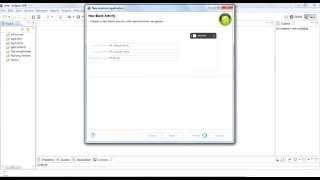 Android WebApplication  Part -1, android webview load url Example