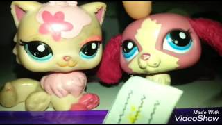 Lps: sikayetci minis kecis (part1)
