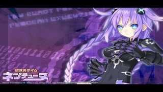 Choujigen Game Neptune the Animation Opening Full