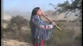 musique indienne-les voix du vent