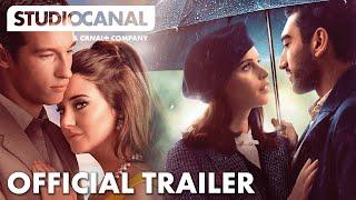Shailene Woodley & Felicity Jones star in THE LAST LETTER FROM YOUR LOVER - Official Trailer