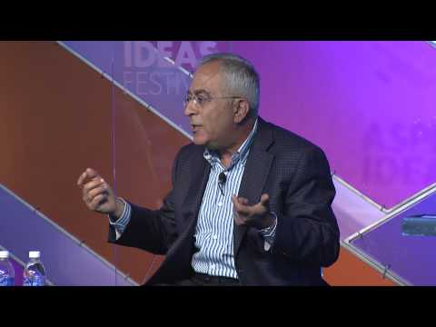 Salam Fayyad on What to Do About the Right of Return