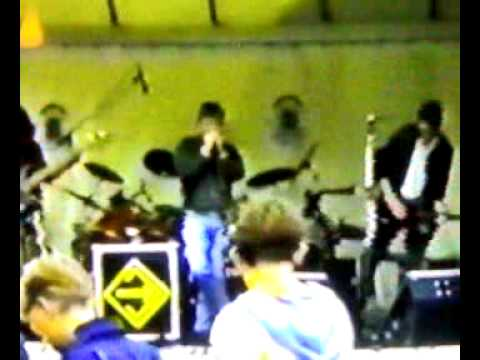 Void live Velbert am Forum 1996 Silent Secrets