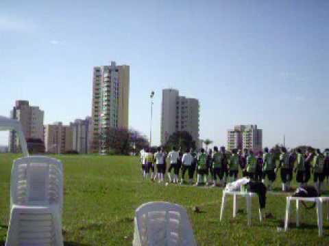 AMERICAN FOOTBALL IN BAURU -SÃO PAULO - BRASIL