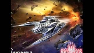Battlestar Galactica   Космическая онлайн игра