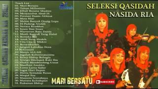 Full Album Qasidah Terpopuler Nasida Ria (Musik Legendaris Indonesia)