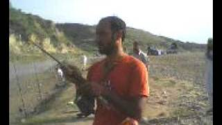 fishing in pakistan(harro)by shazad and asif