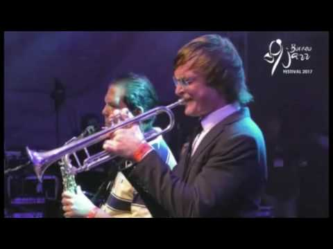 The Cape Jazz Band - CT Blues