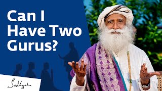Can I Have Two Gurus?