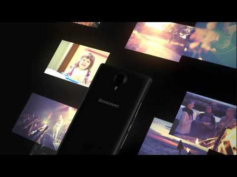 Smartphone Lenovo P90
