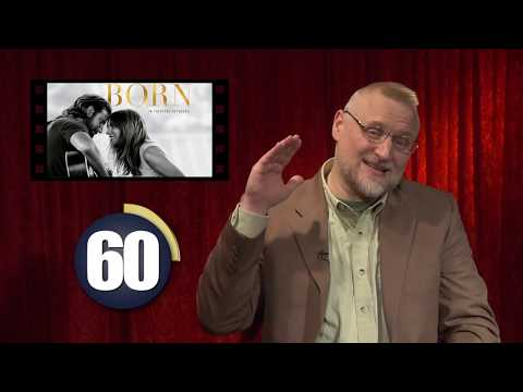 REEL FAITH 60 Second Review of A STAR IS BORN
