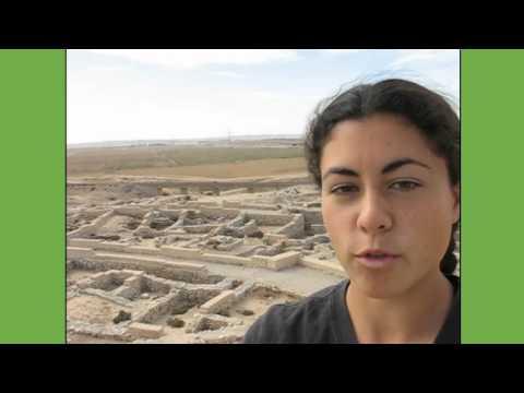 12 The Negev: Part 1 (Satellite Bible Atlas)