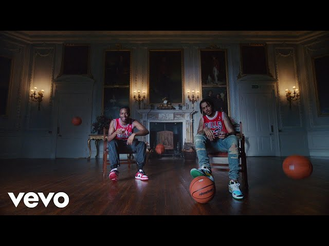 Not3s - One More Time (Official Video) ft. AJ Tracey
