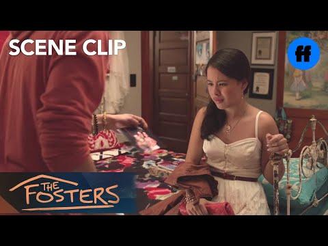 The Fosters | Season 1, Episode 1: Twin Troubles | Freeform