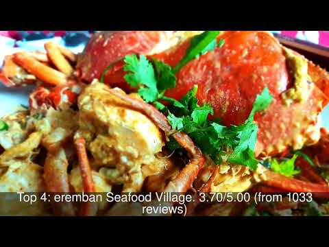 10 Best Restaurants you MUST TRY in Seremban, Malaysia | 201