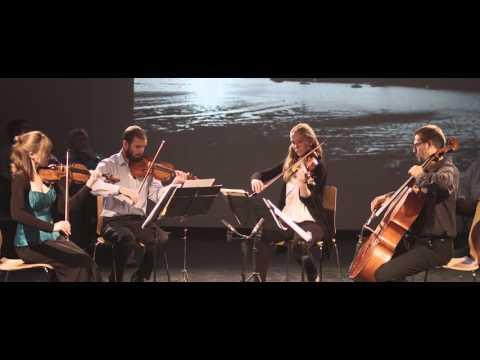 Ensemble Perpetuo: Samuel Coleridge-Taylor - Deep River
