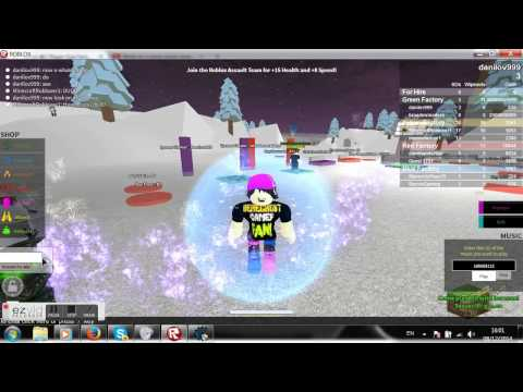 how to hack money in (2 player gun factory tycoon) 2014