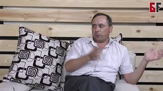 Общественник из Уфы Альберт Рахматуллин решил стать депутатом Госсобрания РБ