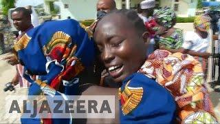 More than 100 abducted Nigeria schoolgirls still missing