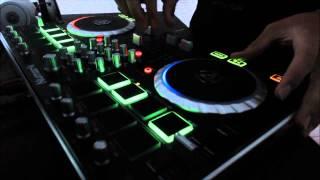 Outkast - Ms. Jackson (San Holo Remix ft. DJ VISA) TRAP (Numark Mixtrack Quad) - Live Mix ...
