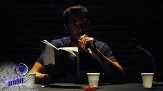 Pablo Carrizo, poeta