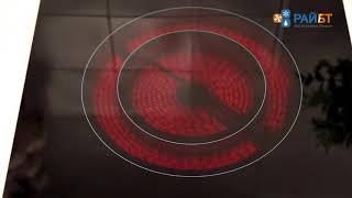 Домино панель Kuppersberg SA3VT02(, 2018-03-16T10:39:39.000Z)