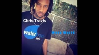 Chris Travis - Wavy World (Clean Edit)