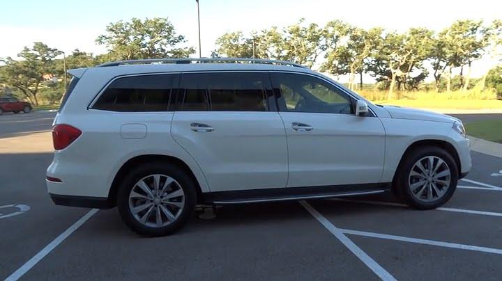 2017 Mercedes Benz Gl Cl Austin Lakeway Round Rock San Marcos Cedar Park Tx 1558rxa