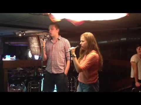 Senate karaoke 2
