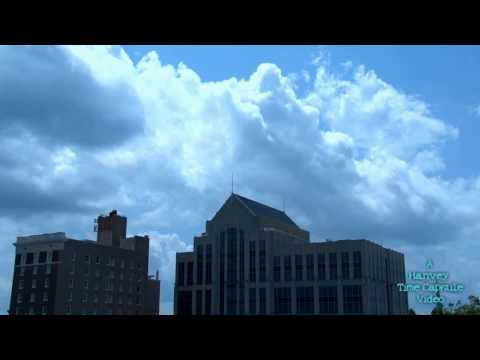 """Clouds Alive"" MDO Radio.com Theme Song & Greenville Summer 2013 Skies-Daniel Z & his Amazing Vib's"