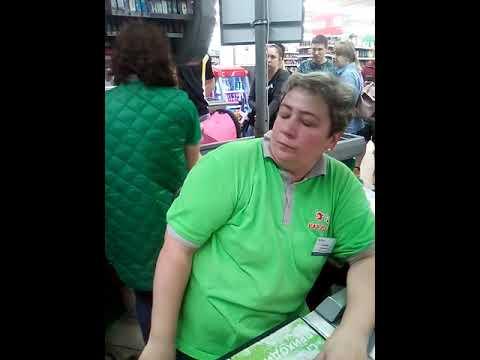 Гипермаркет Карусель, обманывают покупателей