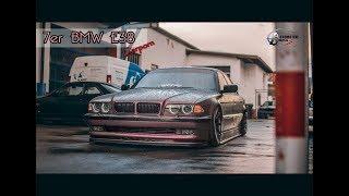 BMW 7er E38 728i Airride Vorsteiner 20