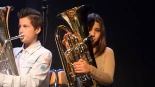 Repeat youtube video concert orchestre