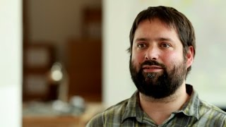 Christian Grothoff - GNUnet / Taler