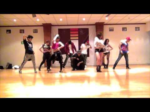 """Limbo By Daddy Yankee Coreografìa Jesus Nuñez """"JL Dance Studio"""""""