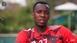 Orlando Pirates Football Club | The Zambians in Zambia | Justin Shonga & Augustine Mulenga