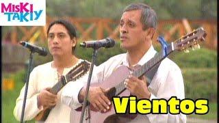 """Agrupacion """"Vientos del Pueblo"""" - Miski Takiy (04/Jul/2015)"""