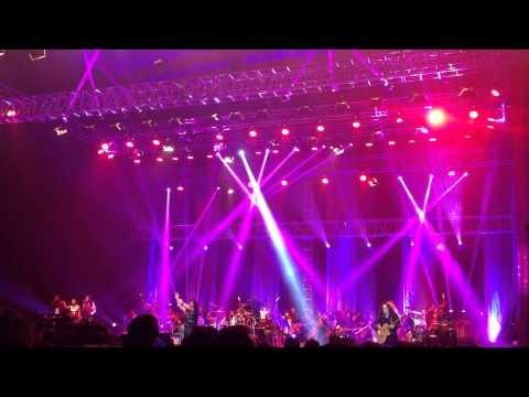 KLa Project - Grand KLaKustik - Yogyakarta (Live)