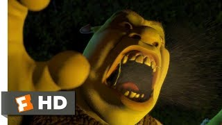 Shrek (2001) - An All-Star Ogre Opening Scene (1/10) | Movieclips