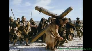 Hát bài thương khó chiều thứ 6 Tuần Thánh - PASSIO