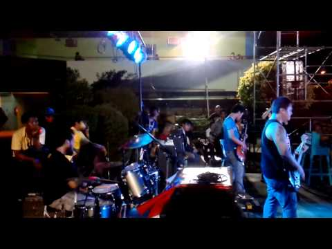 Brandibelly - Mikay live at Cagayan de Oro College