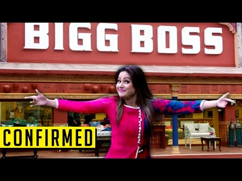 BIGG BOSS 10 | Hina Khan To Enter Bigg Boss House | CONFIRMED