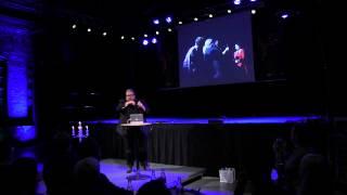 PechaKucha Night#7, Trollhättan - Hannes Knutsson