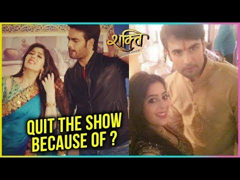 Garima Jain To QUIT Because Of Vivian Dsena? | Shakti Astitva Ke Ehsaas Ki