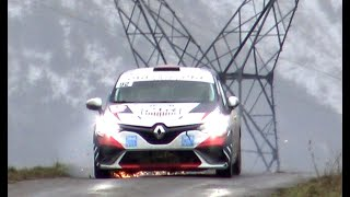 Highlights Day 1 Rallye Monte Carlo WRC 2021 by Ouhla Lui