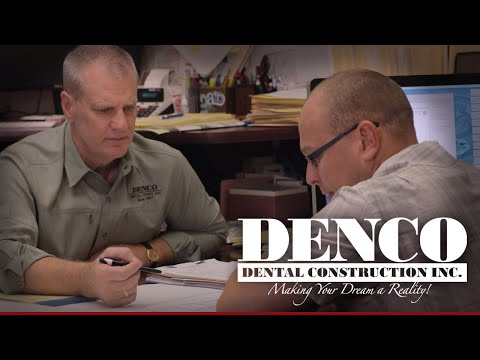 Denco Dental Construction—dentist office builder, Arizona